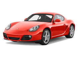 2010 Porsche Cayman Review, Ratings, Specs, Prices, and Photos ...