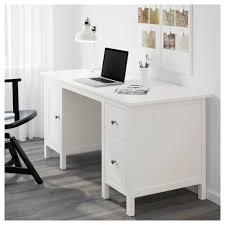 ikea white office desk. Impressive White Office Desk 764 Hemnes Stain 155x65 Cm Ikea Elegant K