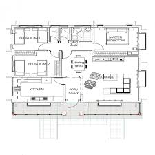 house plans in kenya bedroom bungalow house plan david chola with regard to new floor plans for