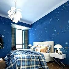 bedroom colors. Good Bedroom Wall Colors Dark Blue Walls  Fresh