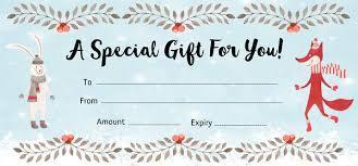 Free Online Gift Certificate Creator Jukeboxprint Com