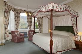 ornate bedroom furniture. Glengarry Castle Hotel Bedrooms Deluxe Four Poster Bedroom. String Lights For Master Bedroom Ornate Furniture F