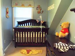 winnie the pooh nursery ideas pictures