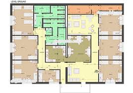 Vending Machine Cad Block Plan Extraordinary Interiors DWG Models CAD Design AutoCAD Blocks Free Download Page 48
