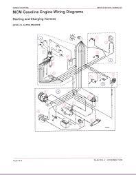 Wiring diagramuiser engine stator470 diagramwiring 21 mercruiser 470 wiring