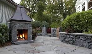 corner outdoor fireplace outdoor corner fireplace designs corner patio fireplace