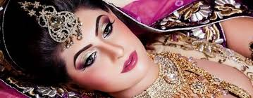 eastern desi stan indian bridal makeup