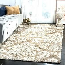 5 rug beige cream damask area target indoor outdoor black rugs 5x7 bed