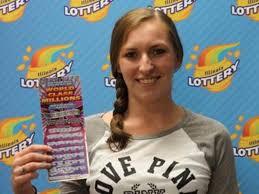 Roscoe Lotto Winner