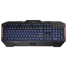 ᐅ <b>ASUS Cerberus</b> Keyboard Black USB отзывы — 72 честных ...