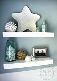 diy floating shelves tutorial easier than you think artsy no brackets