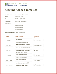 Meeting Agenda Sample Doc Meeting Agenda Sample Doc Complete Guide Example 1