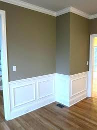 molding on wall crown molding for angled walls find this pin and more on wall ideas
