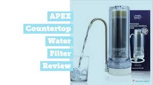 apex countertop review