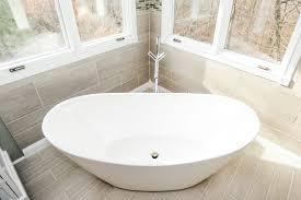 impressive diy bathtub reglazing cost 125 white ceramic bathtub in diy refinish bathtub kit