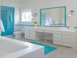 bathroom decorating ideas. Blue Beach Bathroom Decorating Ideas