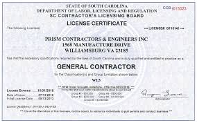 Sewer Contractor Company In Eastern Us Prism Contractors
