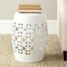 decorative garden stools safavieh