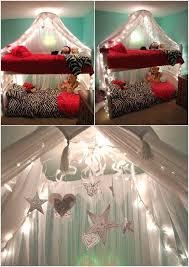2 bunk bed lighting ideas