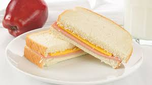 Bologna Sandwich Recipe Nutrition