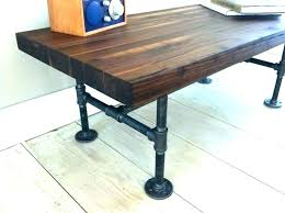 diy butcher block desk butcher block desk butcher block coffee table butcher block top coffee table diy butcher block desk