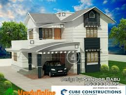 architectural house. Architectural House Plans And Elevations Luxury Unique Box Type Architectural House