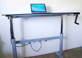diy convertible standing desk lovely adjustable with ideas 15