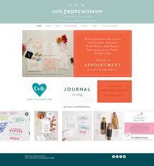 Website Design Charlottesville Va Think Rock Paper Scissors On Cart Craze Ecommerce Website