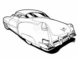 Small Picture 61 best Coloring Hot Rod images on Pinterest Hot rods Coloring