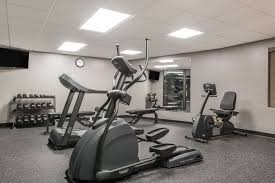 fitness exercise room wyndham garden hotel cross lanes