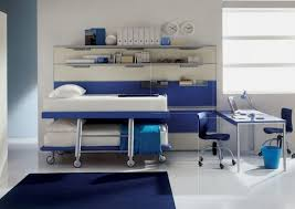 bunk bed sofa bunks that blue small bedroom ideas
