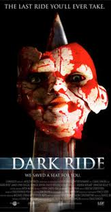Funhouse Fest Seating Chart Dark Ride 2006 Dark Ride 2006 User Reviews Imdb