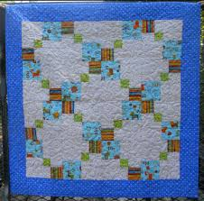 Double Disappearing Nine Patch   abyquilts & DSCN7548. If you've already made a Disappearing Nine Patch ... Adamdwight.com