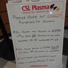 Plasma Pay Chart Csl Plasma 2019 All You Need To Know Before You Go With