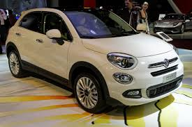 new car launches by fiatFiat 500X  Wikipedia