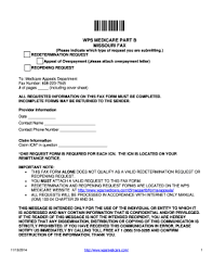 Medical Fax Cover Sheet Pdf Forms And Templates Fillable