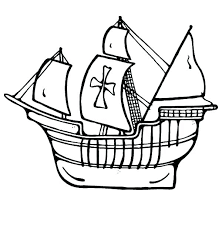 Cruise Ship Coloring Page Printable Rocket Ship Coloring Pages For
