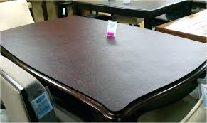 dining room table protector rustic round dining table glass table 72 table pads for dining table