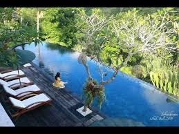infinity pool. the beauty infinity pool design ideas