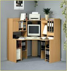 interior choose a small computer desk design delightful corner simplistic ikea borgsjo white