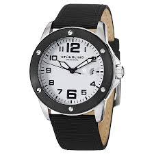 Спортивные мужские <b>часы</b> Pilot Ace <b>463.33DBO2 Stuhrling Original</b>