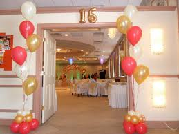 At 40 Party Decorations Sweet 16 2 Party Decorations By Teresa