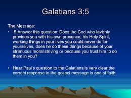 exploring pauls letter to the galatiansppt chapter iii 11 728 cb=