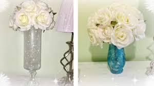 tall flower vases for weddings. diy glamorous wedding centerpiece tall vase dollar tree deals. flower vases for weddings f