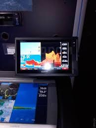<b>Картплоттер Garmin Gpsmap 922xs</b> (без трансдьюсера ...