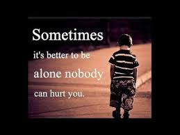 I Feel Alone Quotes I Feel Alone Quotes Impressive 100 Quotes To Remember When You Feel 74
