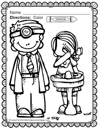 Small Picture Dental Health Month Coloring Page Teach Junkie