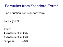 2 formulas