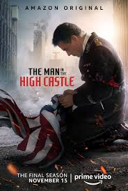 The Man in the High Castle (TV Series 2015–2019) - IMDb