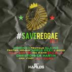 #SaveReggae, Vol. 1
